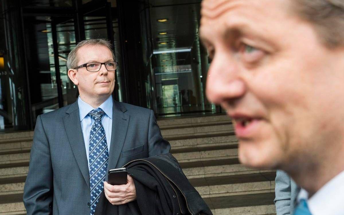 Erhvervsordfører fra Dansk Folkeparti mener, at erhvervsministeren burde gå ind i sagen om Kolding-virksomheden, der udelukkes fra svinebranchen per 1....