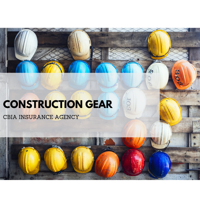 Resources and information related to construction gear and
