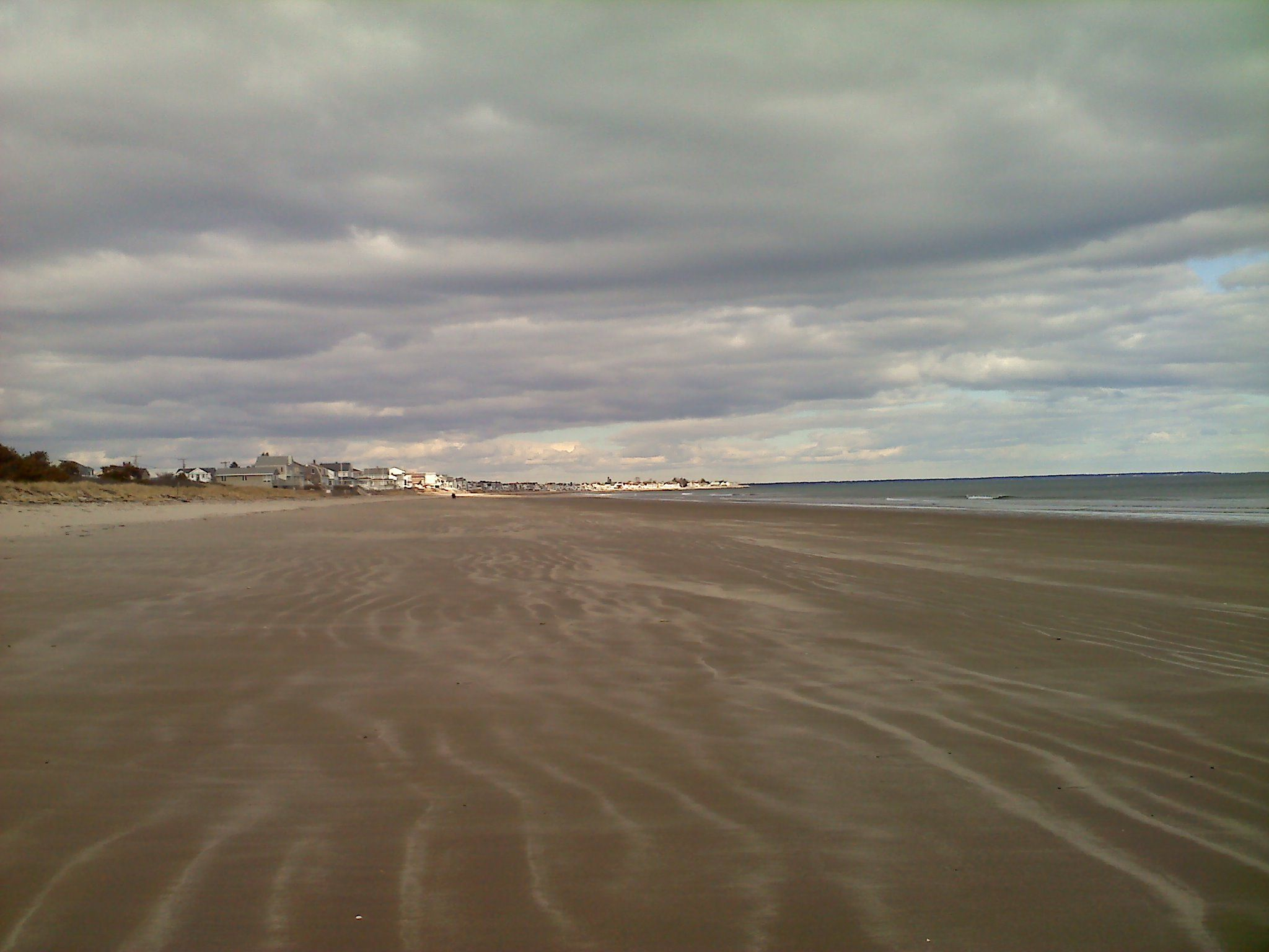 Moody Beach Wells Maine