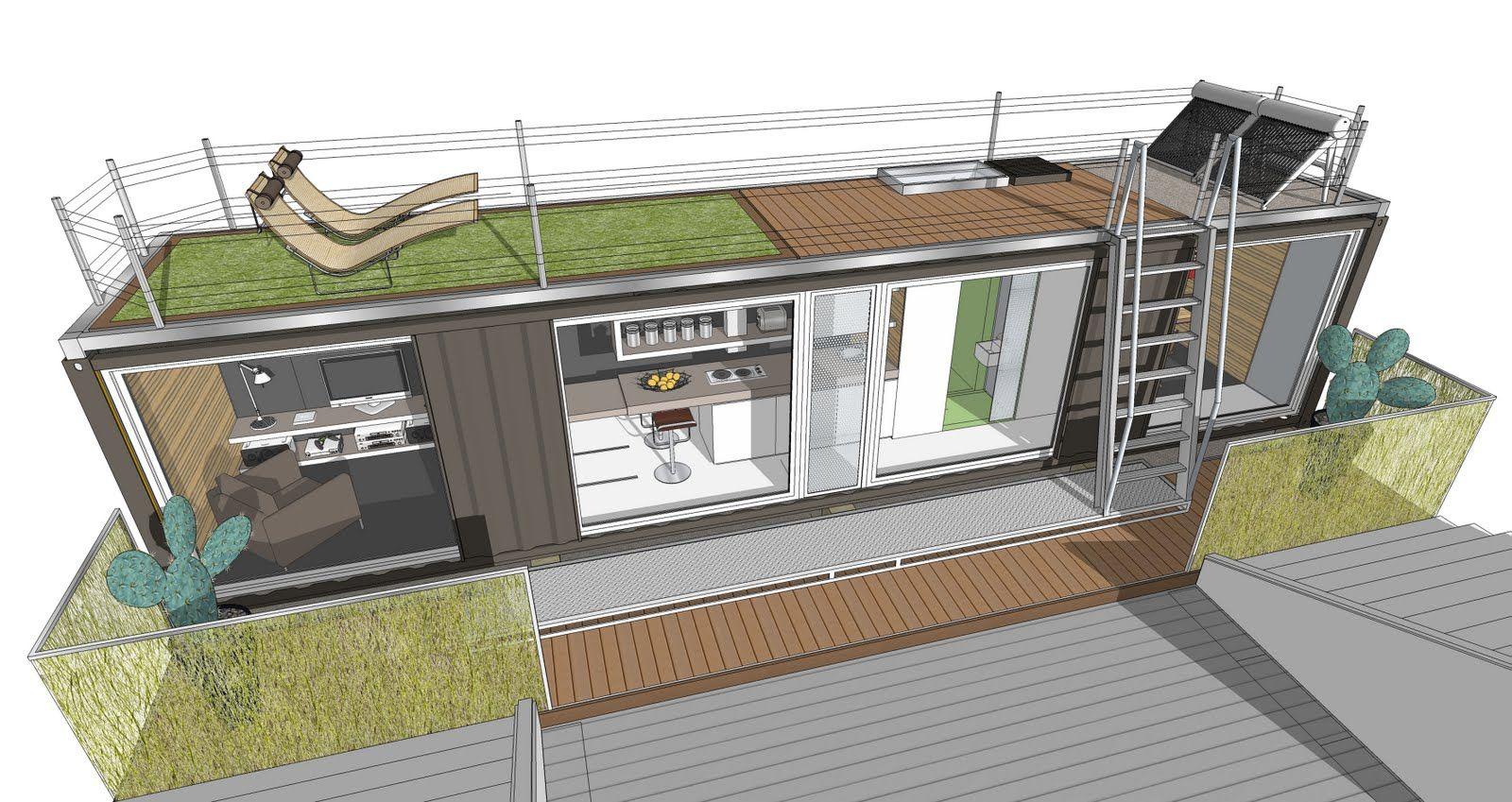 arquitectos que hicieron casas en terralagos - Buscar con Google ...