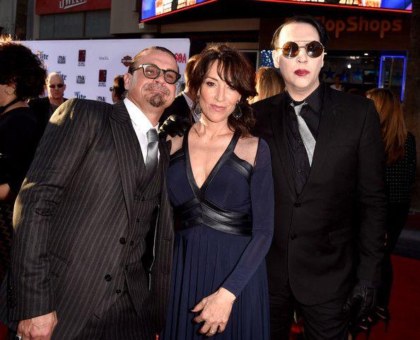 Marilyn Manson Photostream Marilyn Manson Manson Celebrities