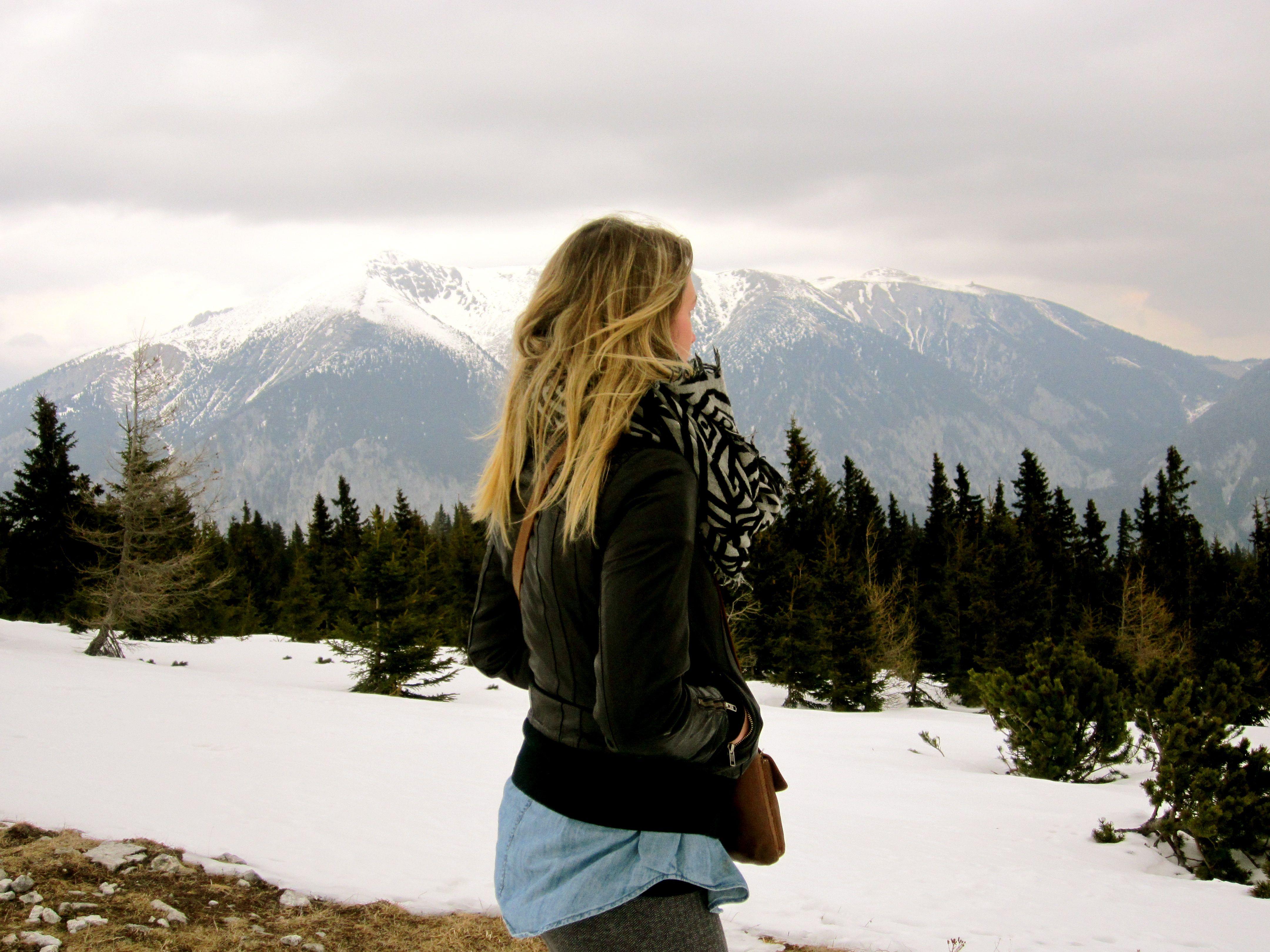 #mountains #austria