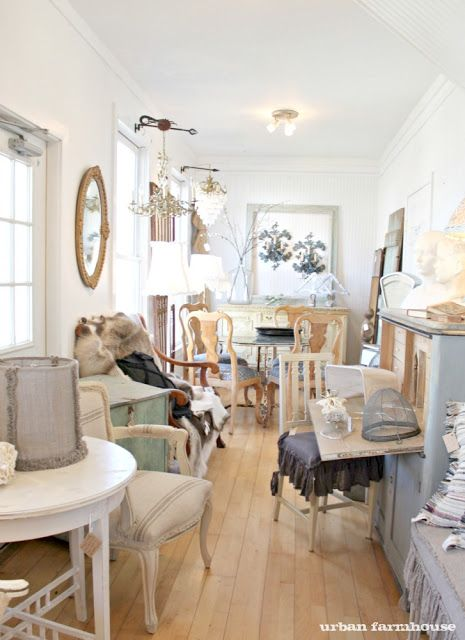 City Farmhouse Store In Franklin Tennessee