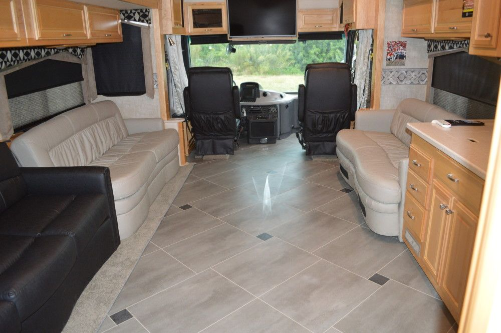 2006 Fleetwood Revolution, Karndean Luxury Vinyl Flooring ... on damon motorhomes floor plans, georgetown motorhomes floor plans, class c motorhomes floor plans, fleetwood storm 2016, fleetwood storm floor plans, airstream motorhomes floor plans, fleetwood wilderness floor plans, super c motorhomes floor plans, mini motorhomes floor plans, fleetwood pop up campers floor plans, country coach motorhomes floor plans, fleetwood prowler floor plans, fleetwood excursion 33d, renegade motorhomes floor plans, fleetwood trailer floor plans, fleetwood park models floor plans, four winds motorhomes floor plans, fleetwood truck camper floor plans, fleetwood discovery floor plans, itasca motorhomes floor plans,