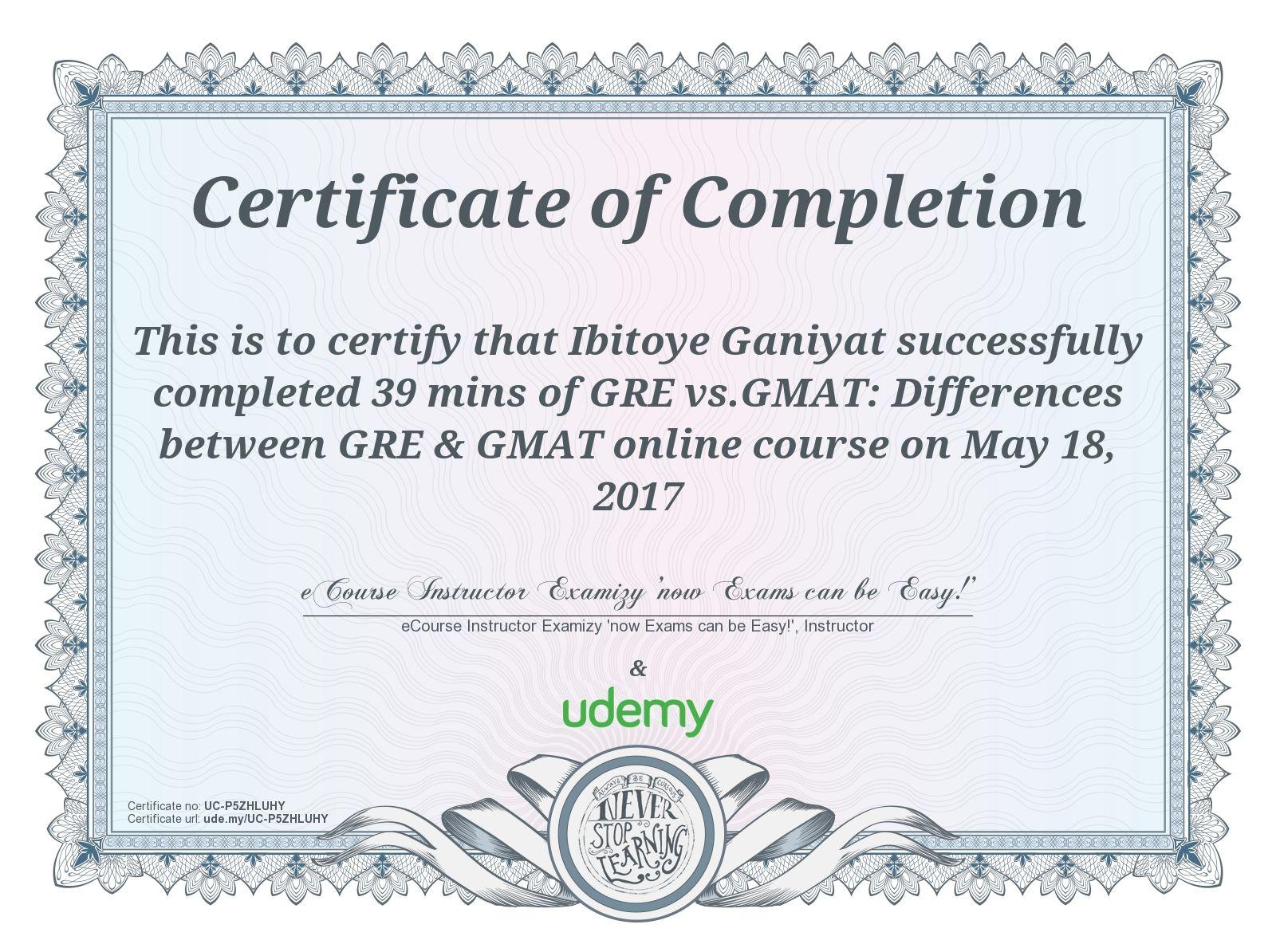 Pin By Ganiyat Omolara On Ganiyat Online Courses Certificate