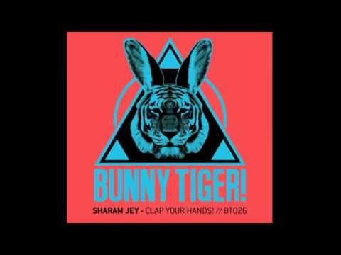 Sharam Jey - Clap Your Hands - BT026