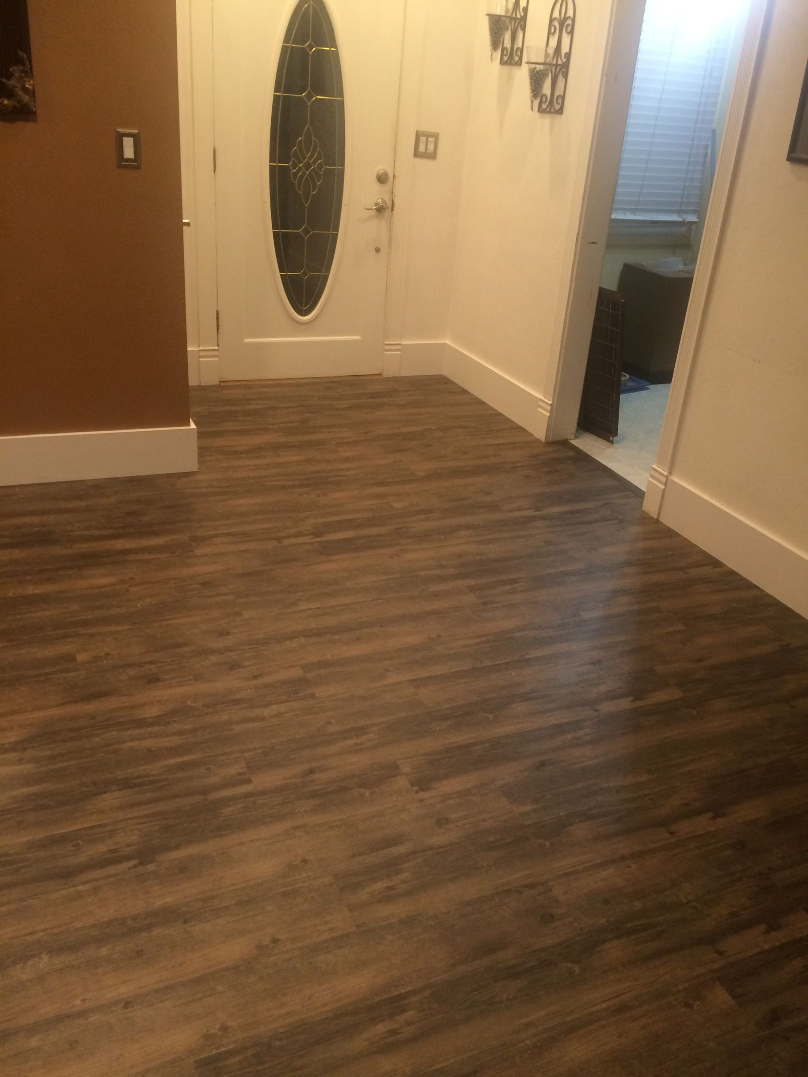 Waterproof Laminate Flooring. Laminate flooring is a great