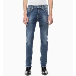 Photo of Outlet – Calvin Klein Ckj 035 Straight Jeans 2832 – Verkauf Calvin KleinCalvin Klein