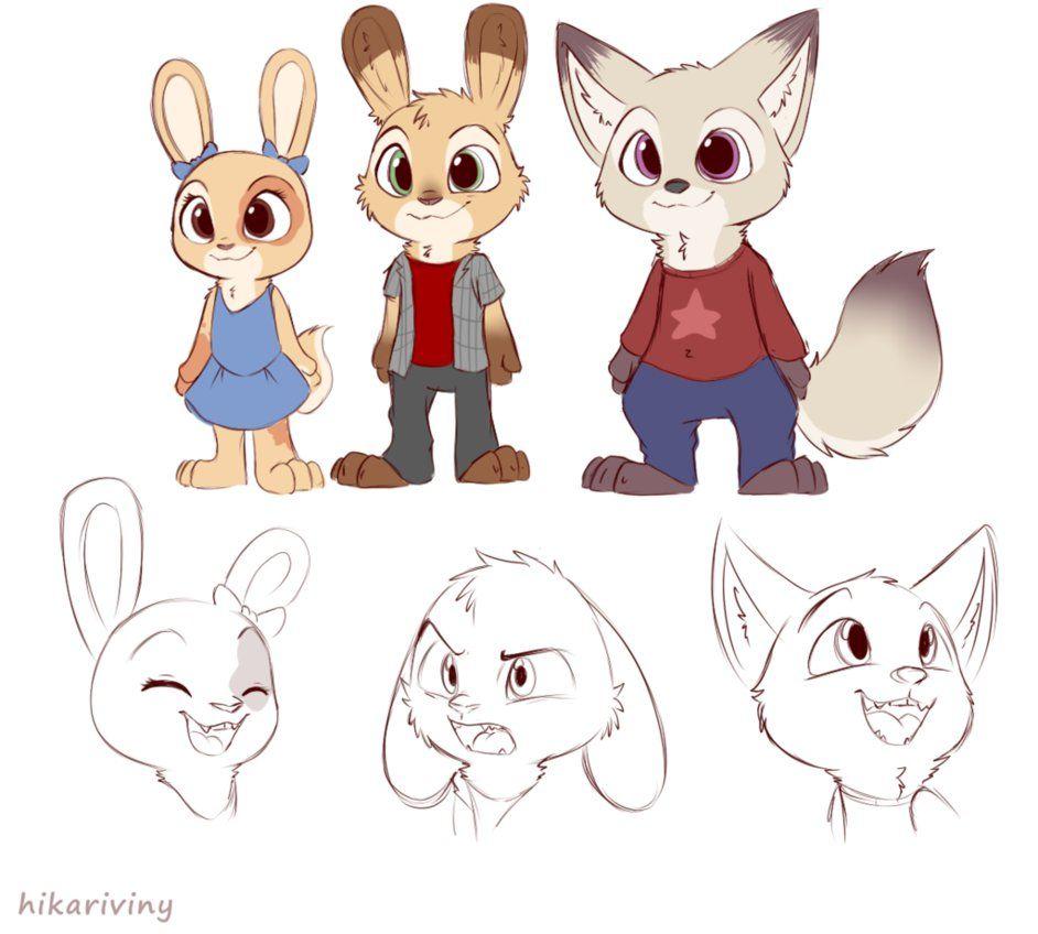 36++ Judy nick ideas
