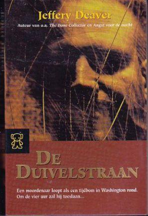Ik ben duidelijk een fan van Deaver, dit verhaal was even moeilijk in te komen maar opeens ging het lezen als een trein en er was weer een zeer verrassende wending aan het einde van het boek!