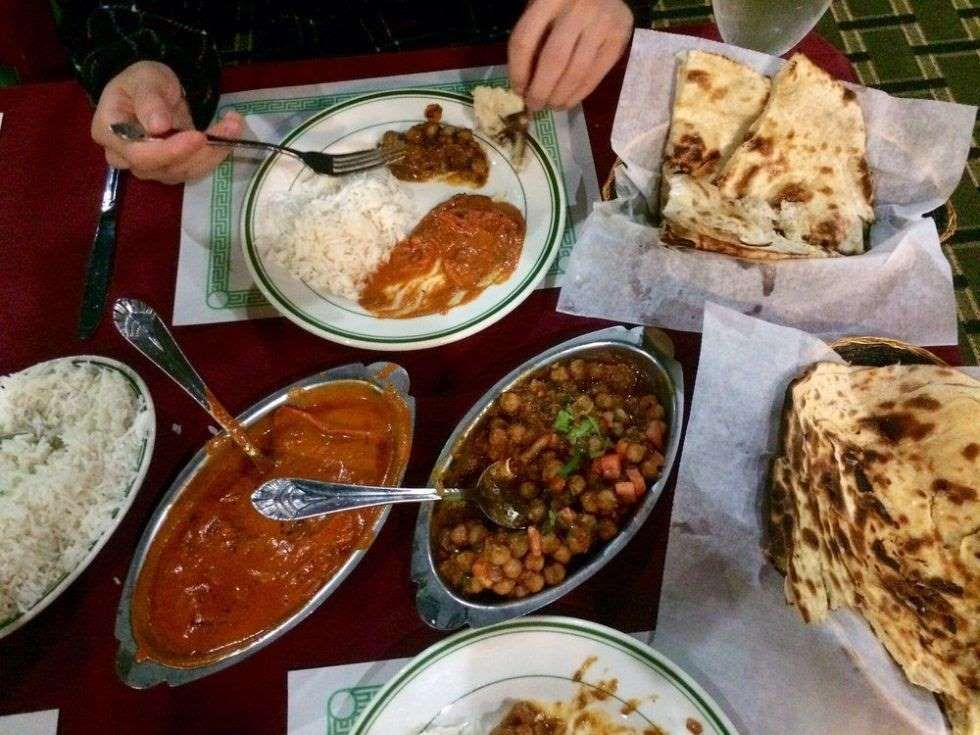 Bayleaf Authentic Indian Cuisine Birmingham This Is Our Favorite Restaurant In