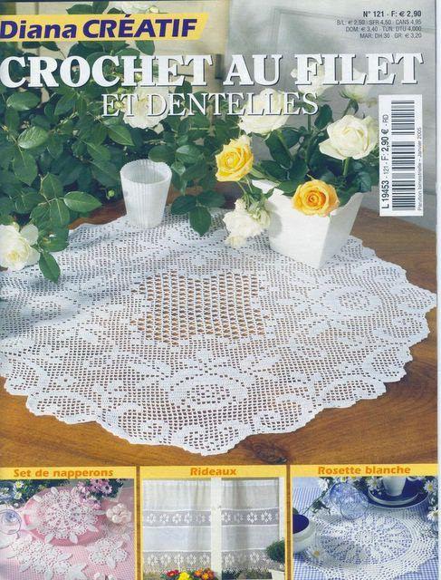 Revistas Abril 2016 Archivos - Solo Crochet
