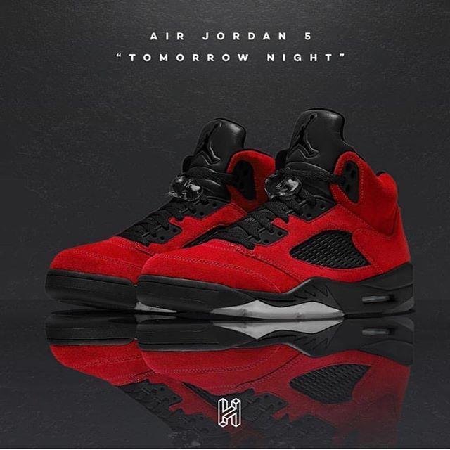 Sneakers nike, Air jordans