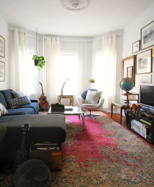 Cool Living Room Furniture: Vote Now: Today's Small Cool Entries