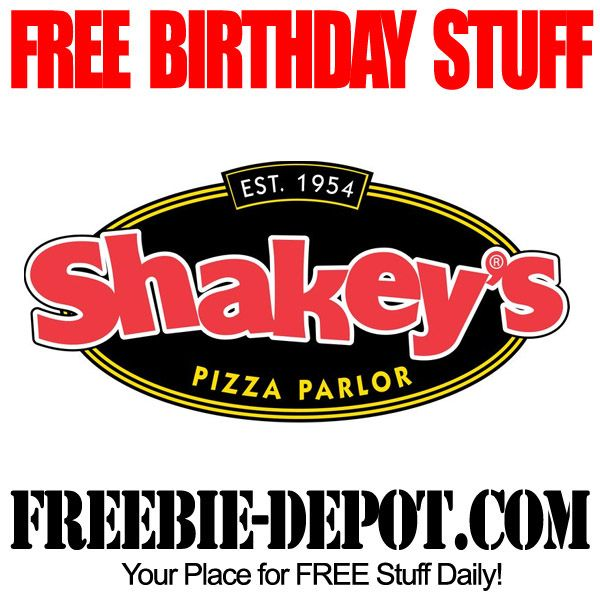 About Shakey's Pizza Parlor