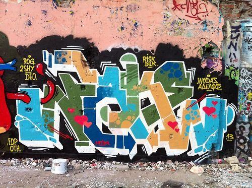 pinro botje on street art  street graffiti street