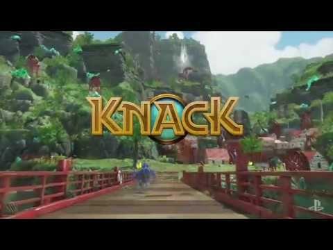 Knack 2 trailer
