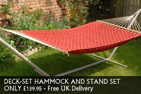 deck set   the great value hammock and stand set  the hammock is a quilted deck set   the great value hammock and stand set  the hammock is a      rh   pinterest