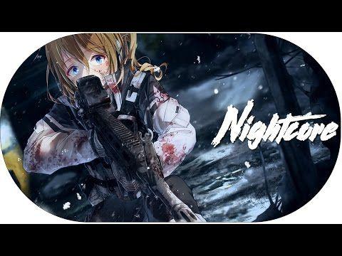 Nightcore Ignite Youtube Anime Anime Warrior Anime Artwork