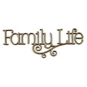 ScrapFx Family Life