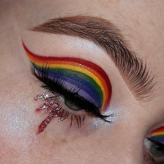 Pin by Sullivanne Montaigu on Beauty in 2020 Pride