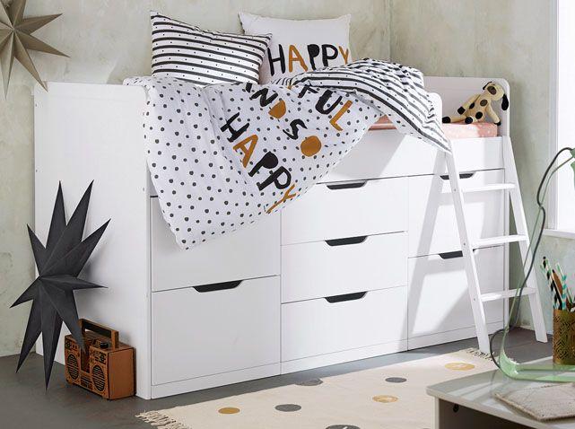 Enfants 30 idées pour aménager une petite chambre elle décoration