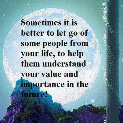 The Value Of Life   Posted On March 7, 2015 By Friends Quotes