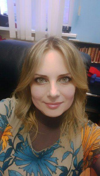 Оксана Казанцева