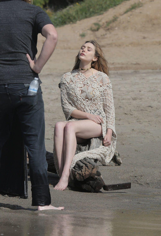 Topless Erotica B. J. Ward (actress)  nudes (25 images), Instagram, bra