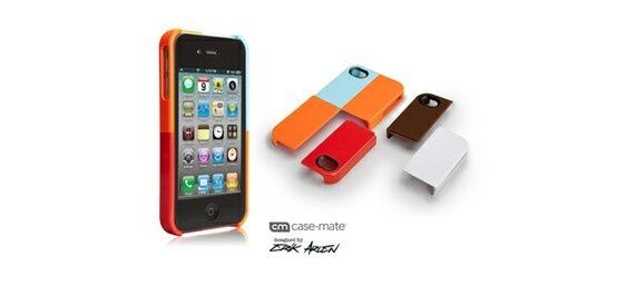Case-mate for iPhone
