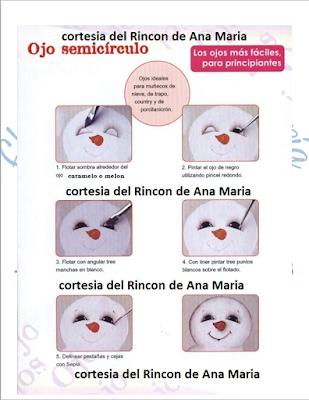 El Rincon De Ana Maria Manualidades Cuenta De Ahorro Rincon