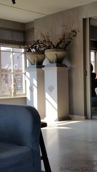 Photodiary de week van anita decoratie voor het huis en thuis tours - Deco stijl chalet ...