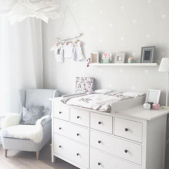 10 trucos para hacerle espacio a un bebé en tu pequeño hogar