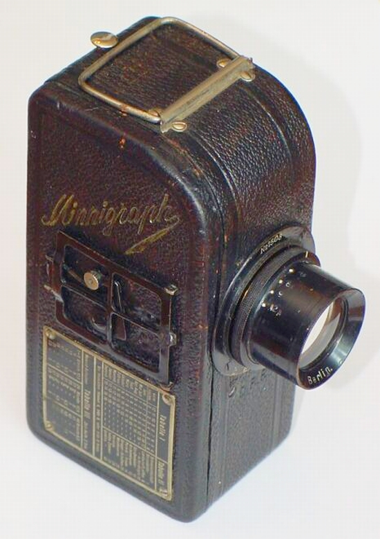 List of Early 35mm Cameras, from 1914 to 1932 pag.1 в 2020 ...