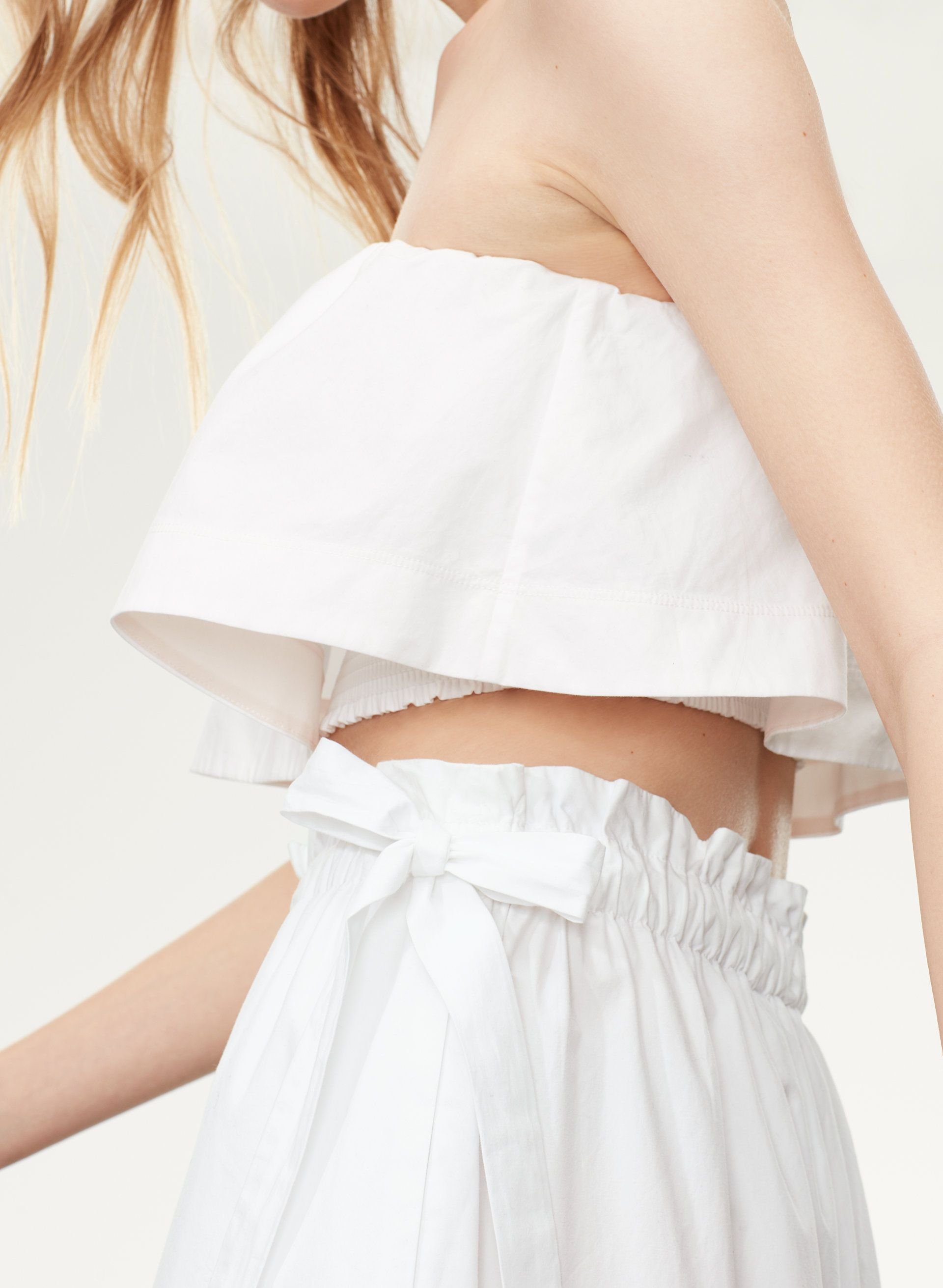 a6cb0604dc Le Fou Wilfred CHAMBLY SKIRT   Aritzia   Spring / Summer   Skirts ...