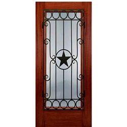 Dt 22 Lar 1 Wrought Iron Doors Iron Doors Panel Doors