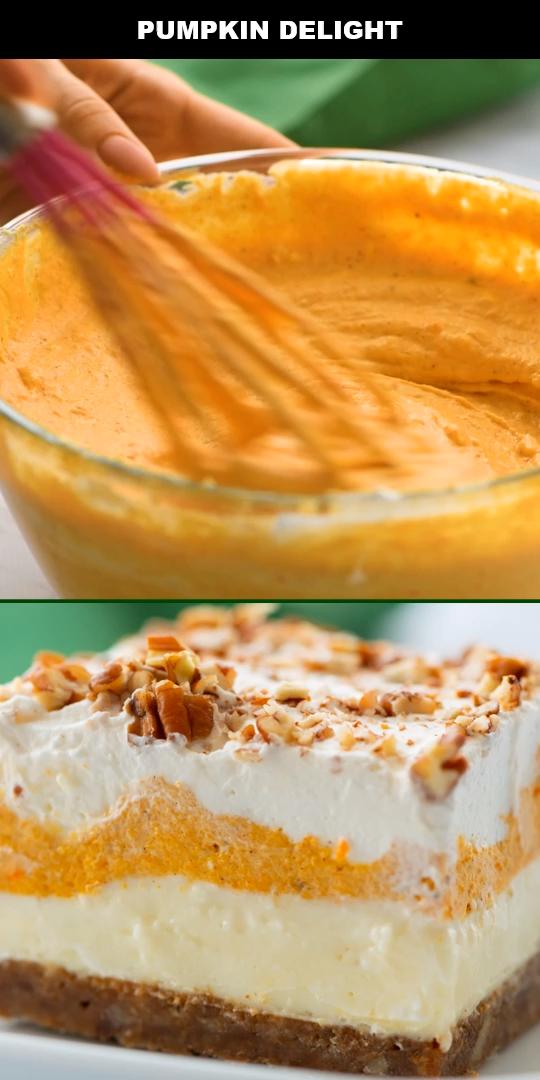 Pumpkin Delight