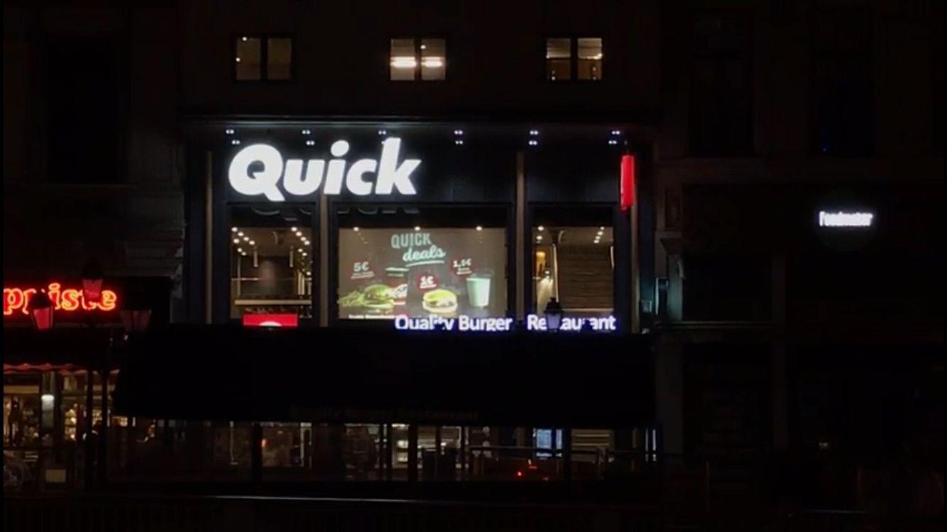 QUICK & TWINSCREEN