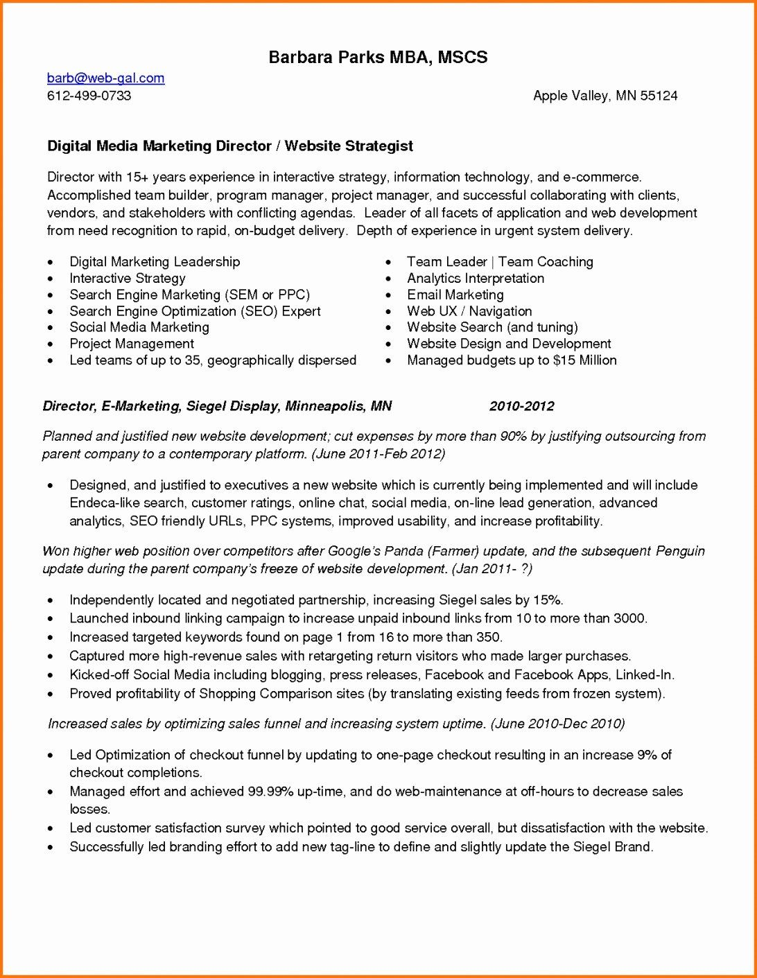 Digital marketing contract template best of lead