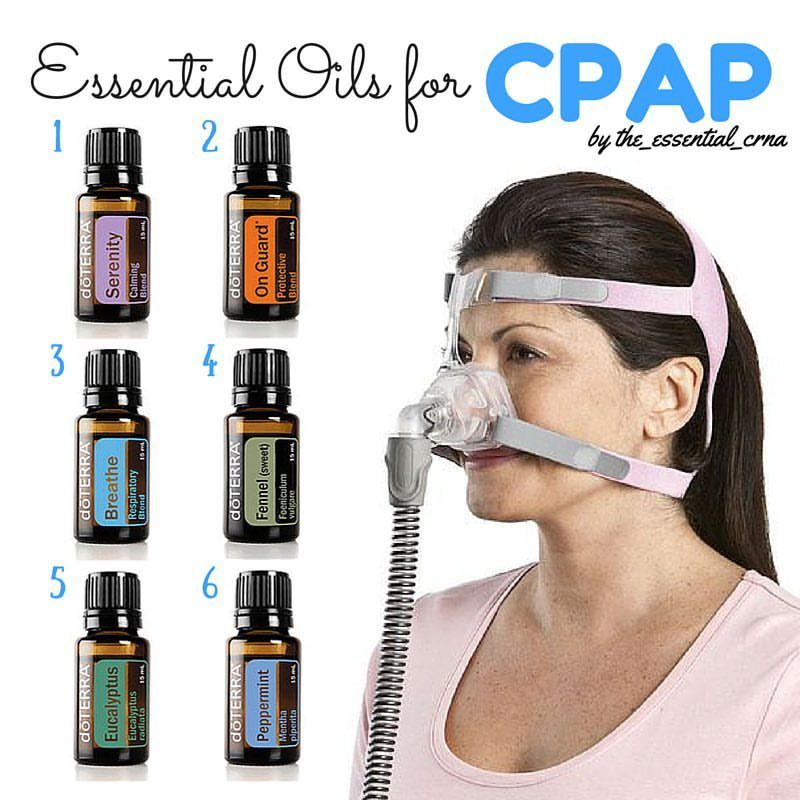 Cpap Continuous Positive Airway Pressure Last Week My Patient Asked Me If Essential Oils Could Be Used With Cpap Cpap Machine Essential Oils For Sleep