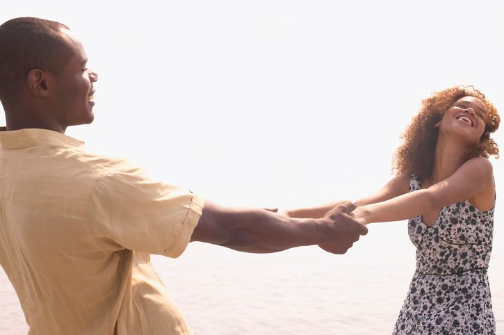 5 Dating Tips to Sweep Her Off Her Feet
