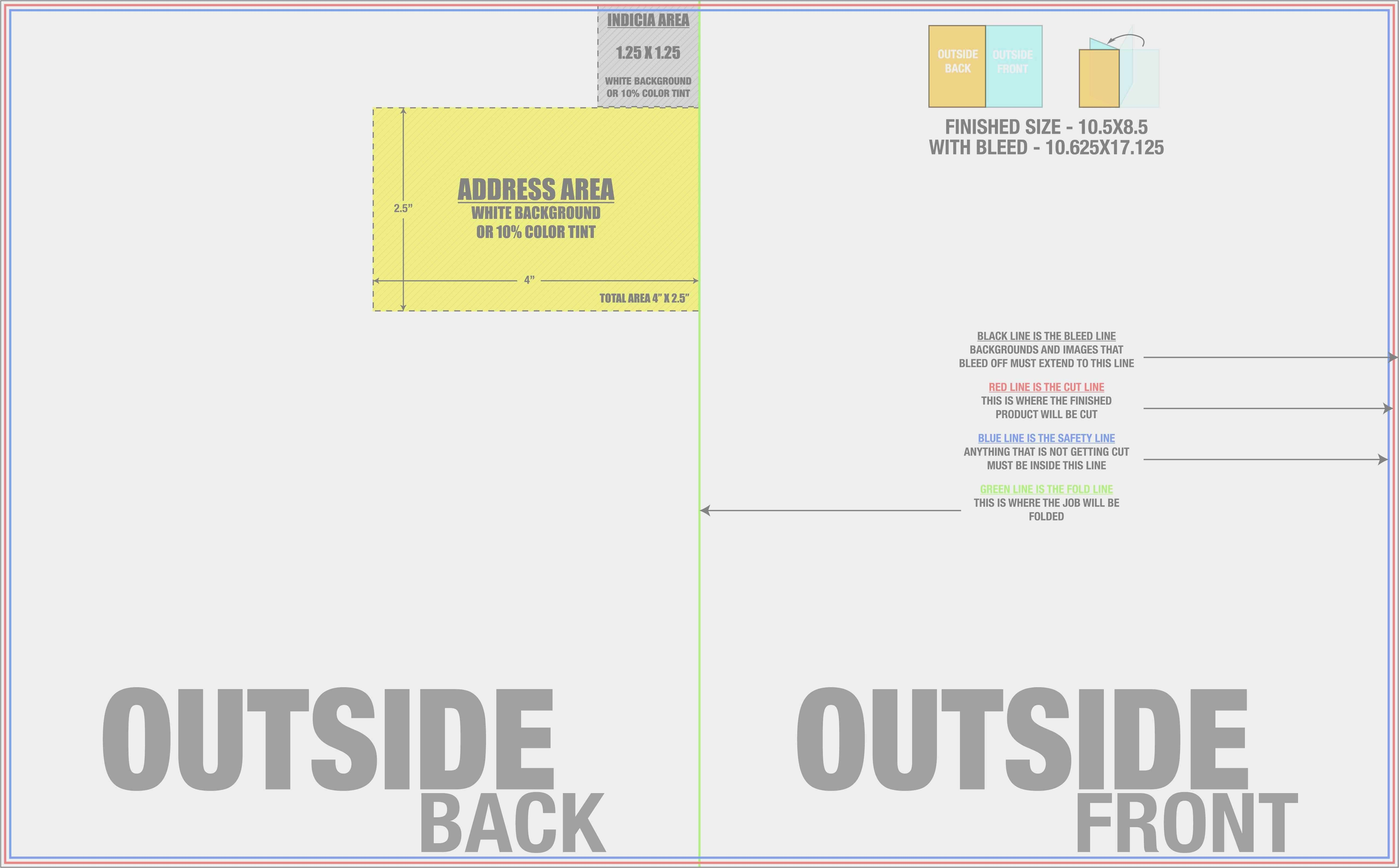 Welcome To Trade 4over In 8 5x 11 Business Card Template En 2020