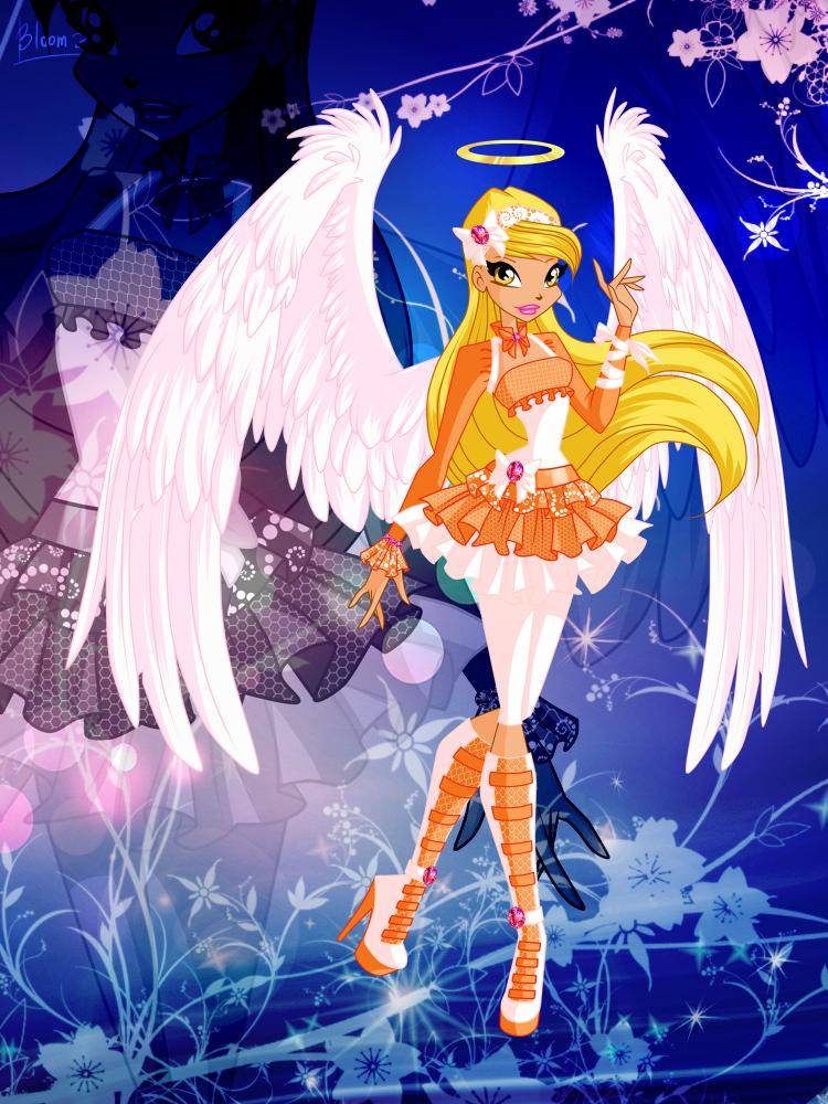 Stella angelwinx