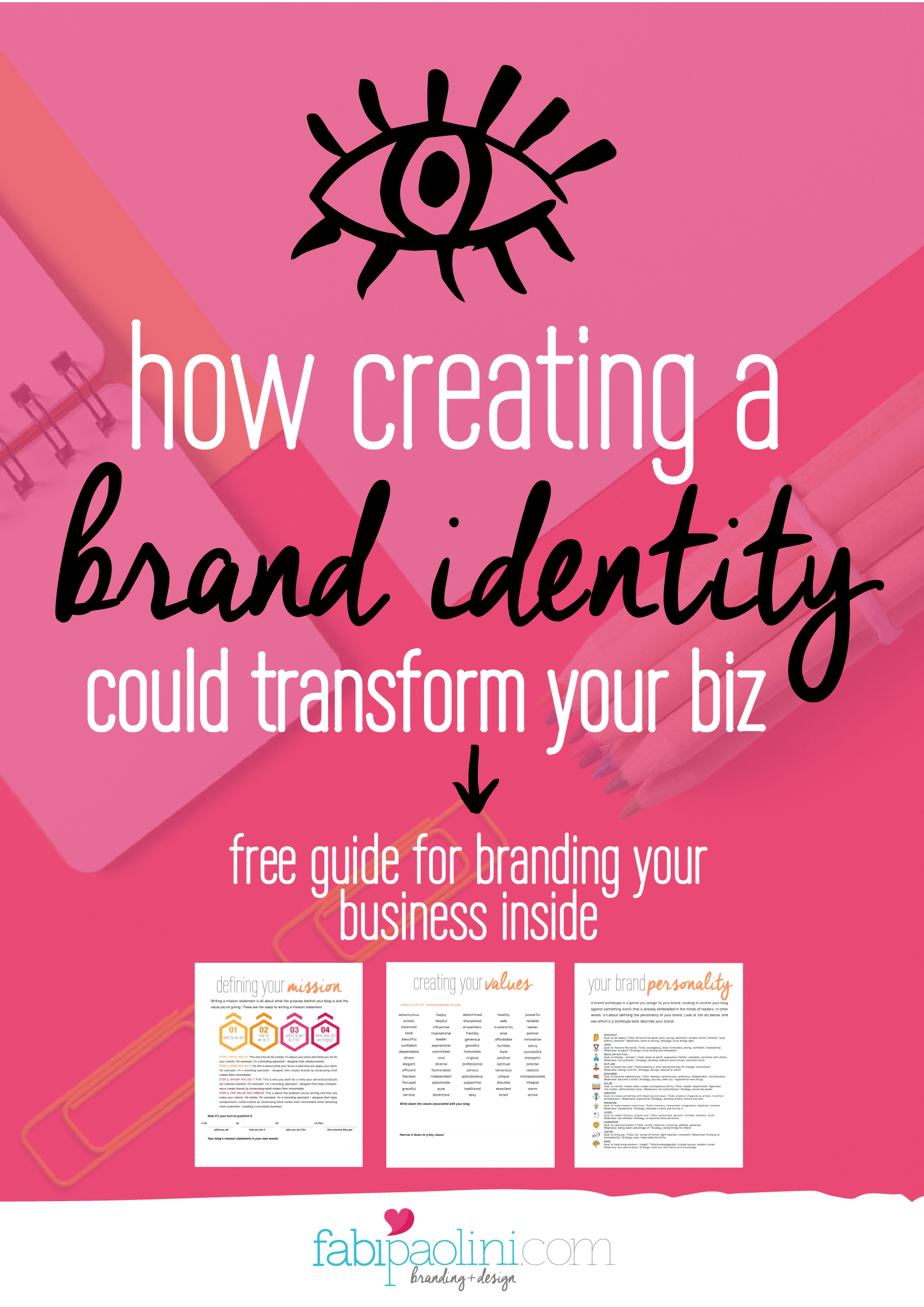 Brand Identity How To Brand Your Business Part 2 Branding Your Business Business Marketing Design Brand You