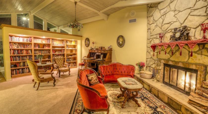 Creekside Inn at Sedona - Sedona, USA