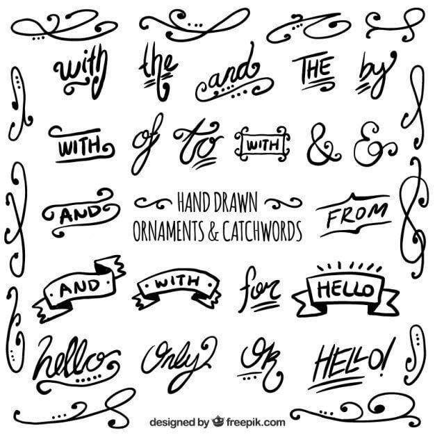 大人ナチュラルな西海岸スタイル 無料の手書きイラスト 文字フォント素材集 Photoshopvip Graphic Design Quotes Lettering Tutorial Typography Hand Drawn