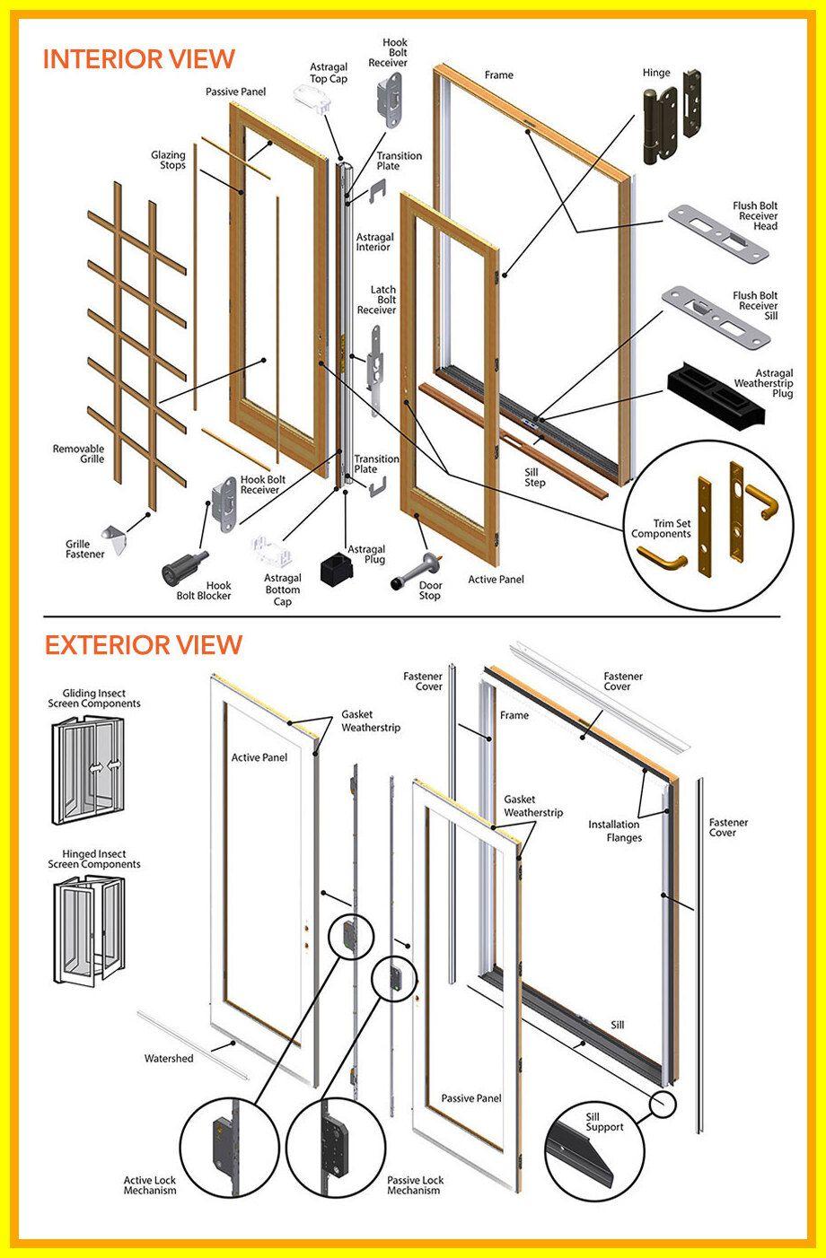 46 Reference Of Double Door Drawing Patio Doors In 2020 Sliding Screen Doors Patio Screen Door Screen Door