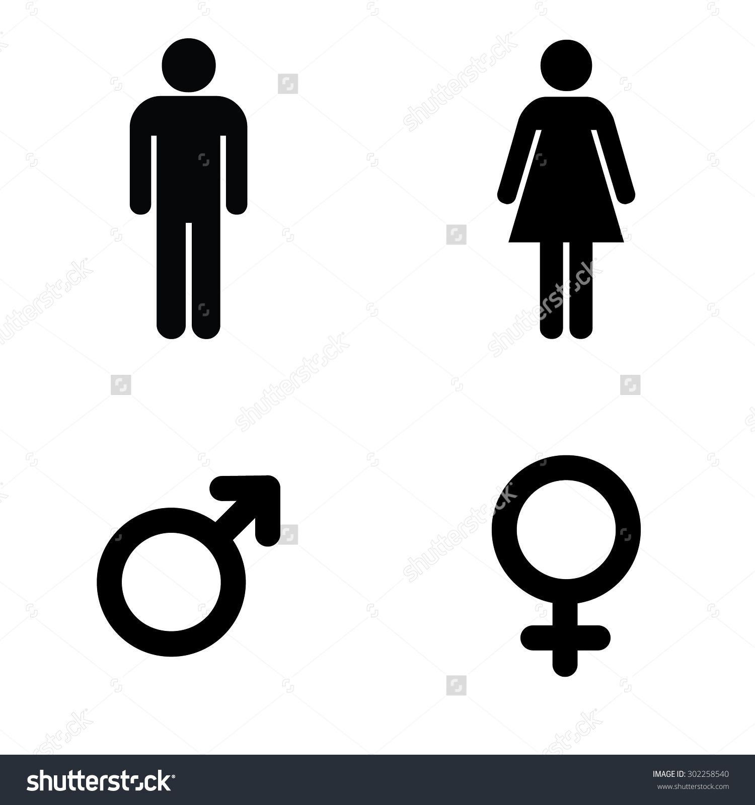 Bathroom Signs Male Female Related Image Google Doodle Inspiration Pinterest