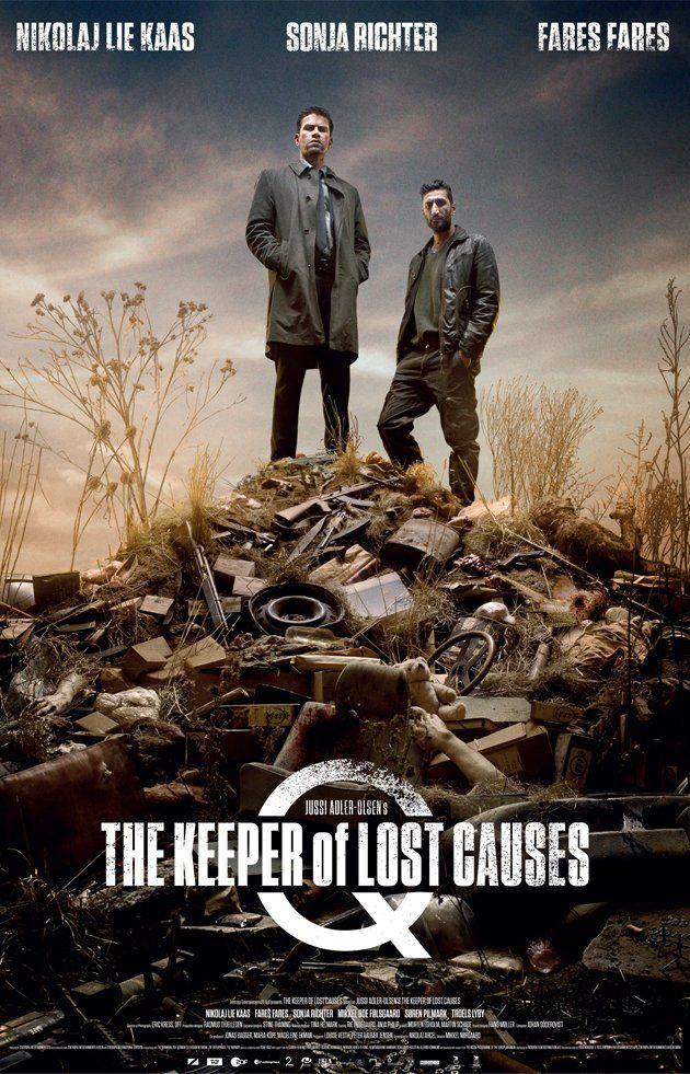 The Keeper of Lost Causes (2013) Watch free movies
