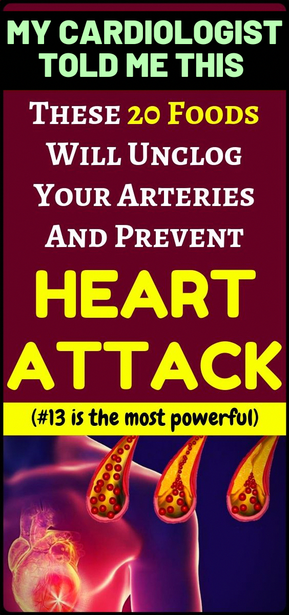 Cardiovascular disease is often times brought on by clogged arteries, and a few problems…